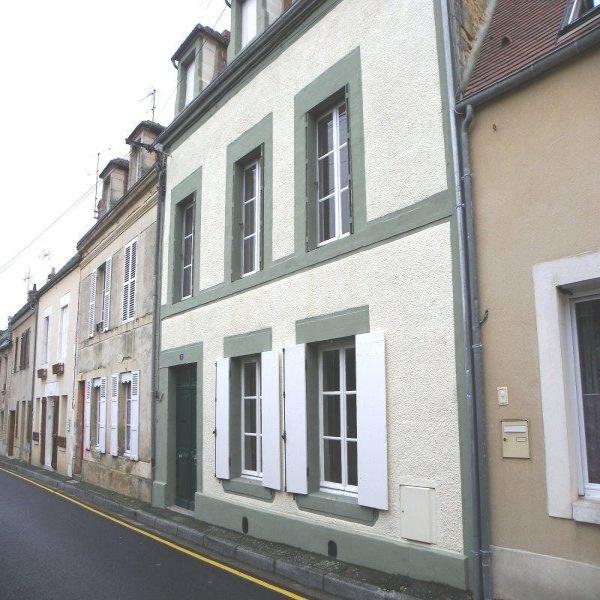 Offres de location Maison Saint-Pierre-sur-Dives 14170